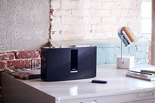 Bose SoundTouch 30 enceinte connectée 4