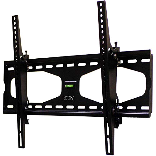 Tilting TV Mount with Tilt n Stay Technology and security lock for TV's -32-70'- AEON-35108
