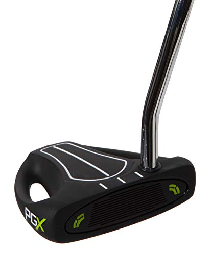 Pinemeadow Golf PGX MB Putter (Right), Black