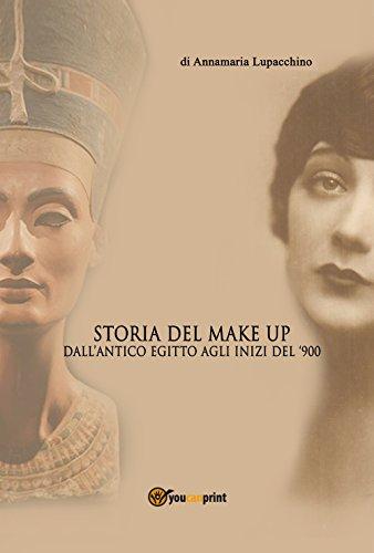 Il Consiglio di Chedonna: il libro sul makeup