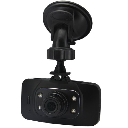 GS8000L Hd 1080p Car DVR Vehicle Camera Video Recorder Dash Cam G-sensor Hdmi