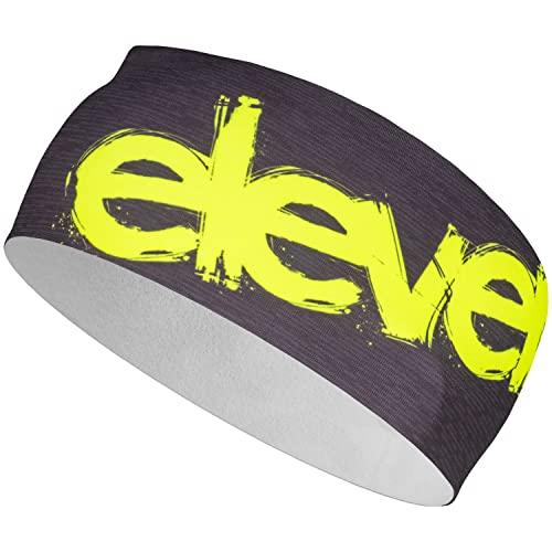 Eleven Sportswear Fascia per capelli da uomo e da donna, antiscivolo, per corsa, ciclismo, trekking, sci, yoga, fitness e crossfit (imitazione) (Limit F150)