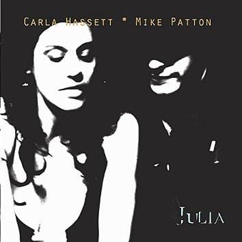 Julia (feat. Mike Patton)