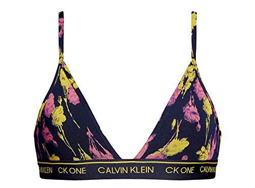 Calvin Klein Bustier - CK ONE Farbe: Sweet Rosie Print_Shoreline (M)