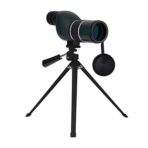 Amazing Deal Acouto 50mm 12-36X Zoom Monocular Telescope,High Powered Monoculars Scope Mini Tripod a...