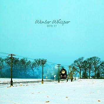 겨울 속삭임
