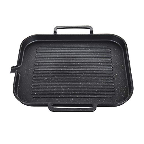 CCFCF Grande Barbecue Cast Iron Grill