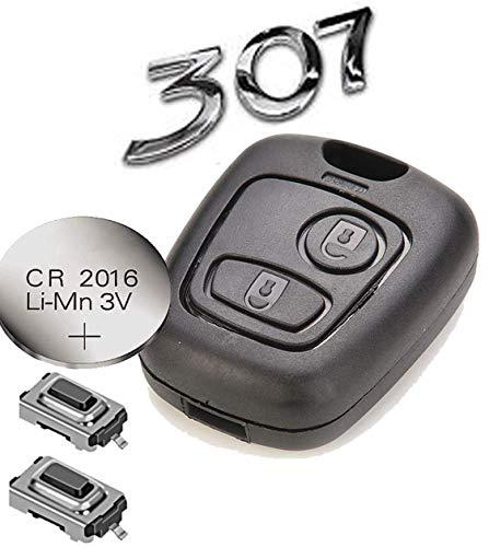 Automobile Locksmith - Kit arreglar llave mando distancia