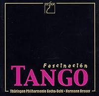 魅惑のタンゴ(Fascinación TANGO)