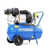 Hyundai Electric HY3050V, 50L, 14CFM, 3HP, 2.2kW, 50 Litre, 8bar /...