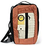 Star Wars Resistance Pilot Inspired Three In One Convertible Backpack
