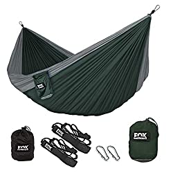 Neolite Double Camping Hammock Review