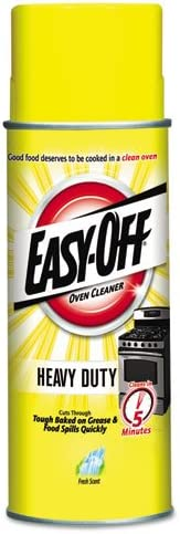 Heavy Duty Oven Cleaner Fresh Limited Brand new time cheap sale 14.5 Oz Foam Aerosol Scent