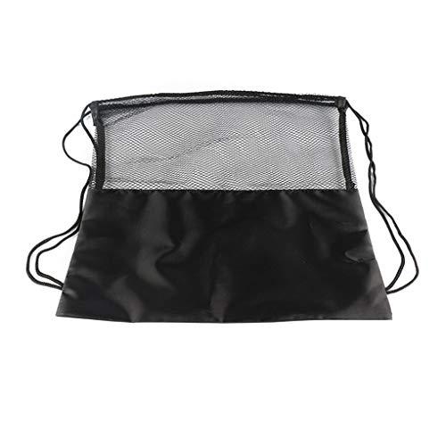 Conijiwadi Außen Basketball-Tasche Sport-Schulter-Beutel-Trainingsgeräte Zubehör Volleyball Fußball-Rucksack