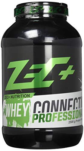 Zec+ Whey Connection Professional, Cookies & Cream, 2.5 kg