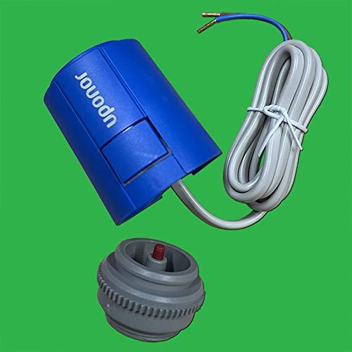 Uponor PRO Vario PLUS - Motore termico 230 V, 1 W, NC VA02 MT 30 x 1,5