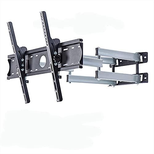 Handybits Soporte de pared para TV de largo alcance voladizo de 50-85 pulgadas