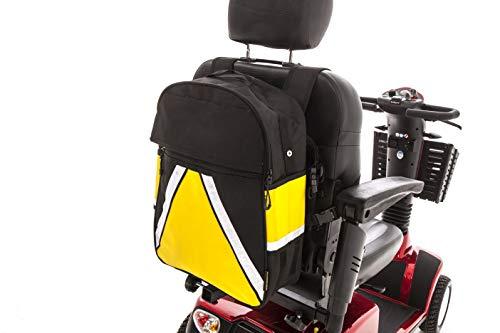 Rücksitztasche für Elektromobil