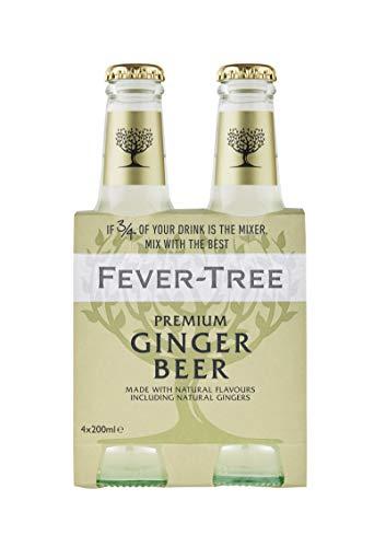 Fever Tree Ginger Beer 0,2 Liter