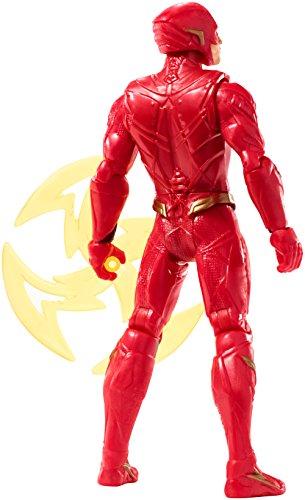 Justice League–Grundlegende Figur 15cm Core-Anzug