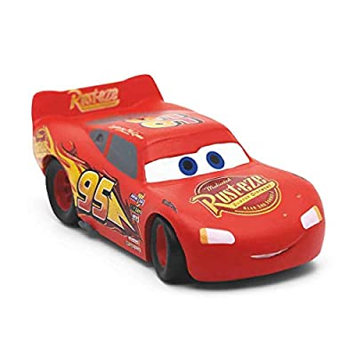 tonies Audio Character for Toniebox, Disney Cars, Audio Book Story and Song for Children Age 3+, for Use with Toniebox Music Player (Sold Separately) by tonies