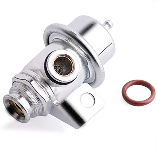 Fuel Injection Pressure Regulator FPR10,PR143,PR216,PR233,PR234,PR286 compatible with BERETTA,CAMARO,CAPRICE,CAVALIER,CORSICA,IMPALA,LUMINA,LUMINA APV
