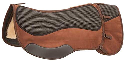 Barefoot Wanderreitpad (Farbe braun)