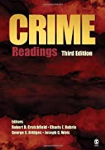 Crime: Readings 3rd (third) Edition [2007]