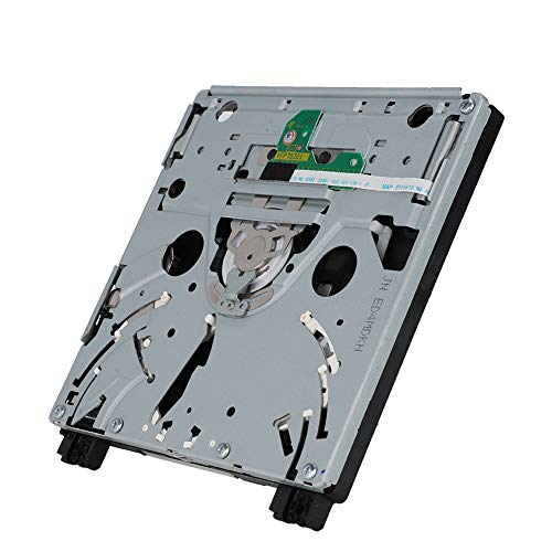 Nicoone Drive Replacement DVD ROM Drive Disk for Game Console for Wii...