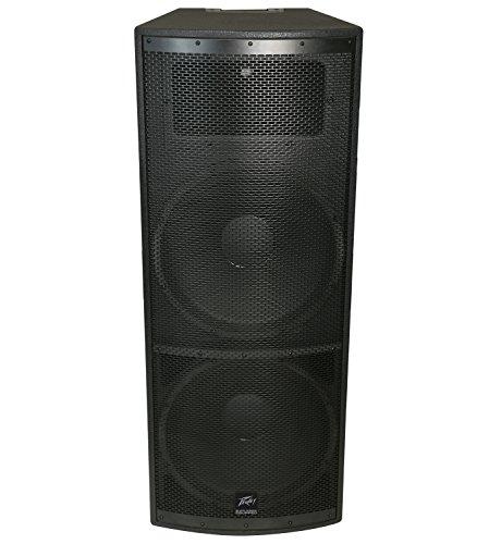 Peavey SP 4 3-Wege-Lautsprecher, 38,1 cm (15 Zoll) schwarz