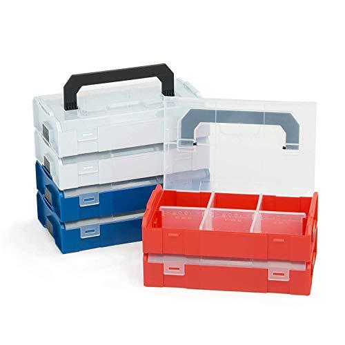 Caja de herramientas Sortimo 121015281