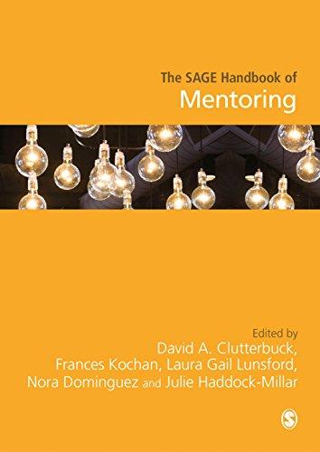 The SAGE Handbook of Mentoring (English Edition)