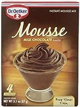 Best instant mousse mix Reviews