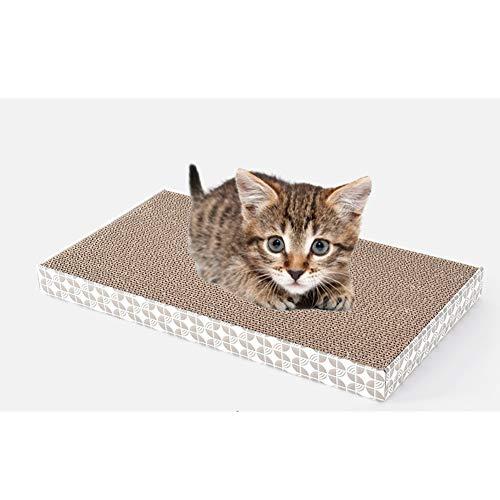 Cartoon Cat Toys Cat Scratch Board Pad, Cats Slijpen Nail Scraper Mat Matras GolfDocument Pad krabmeubels