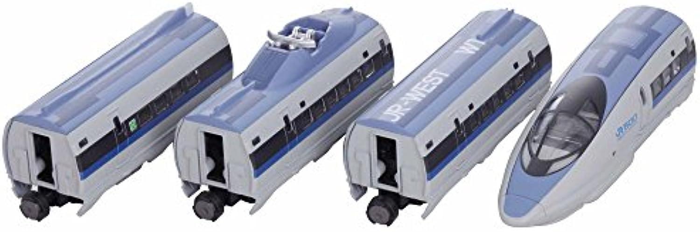 B-Zug Shorty Shinkansen Nozomi 500 B Set (Japan-Import)