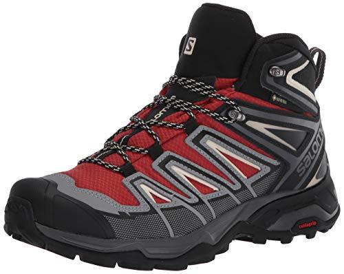 SALOMON Shoes X Ultra, Botas de Senderismo Hombre