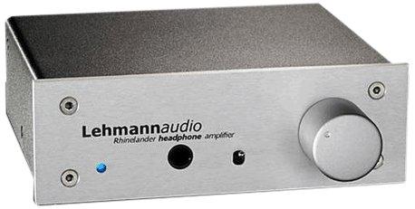 Lehmann Audio Rhinelander Kopfhörer-Verstärker