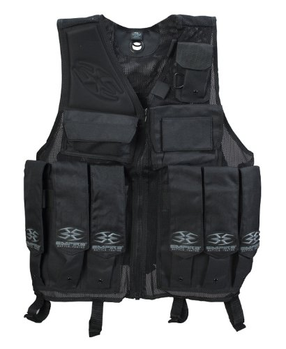 BT Paintball Tactical Battle Vest