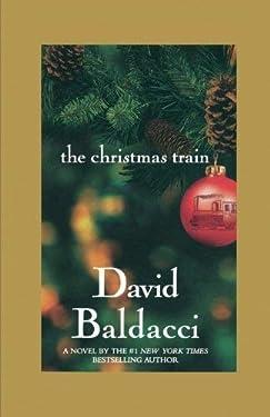 The Christmas Train with Bonus: New Story! Waiting for Santa