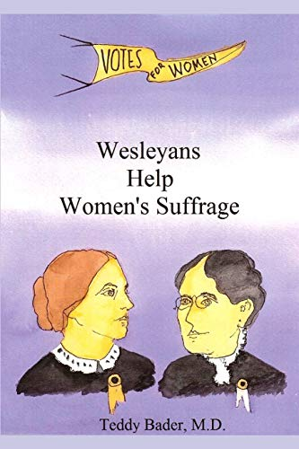 WESLEYANS HELP WOMEN'S SUFFRAGE