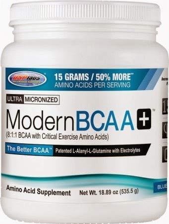 USP LABS MODERN BCAA+ (535 GRS) - WATERMELON