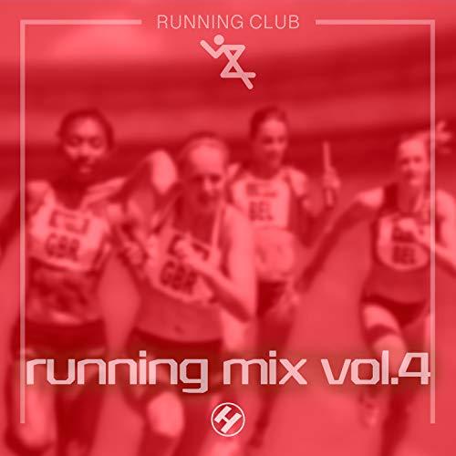 Gadget Life (Running Club 150 BPM Remix)