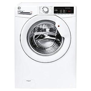 Hoover H3W49TE 9KG 1400RPM A+++ Washing Machine- White
