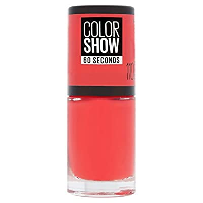 Maybelline Color Show 110
