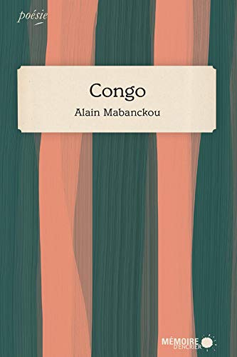 Congo (French Edition)