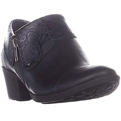 b.o.c. Women's Rosemela Shootie Black Syntheticboots 6.5 B(M) US