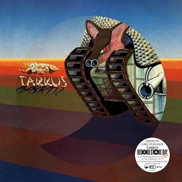 Emerson. Lake & Palmer