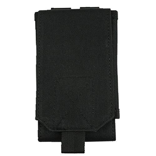TOOGOO Phone Sac Taille Sacs à Dos pour Hommes Sac à Dos Suspendu Sac De Sport Sac De Ceinture De Chasse étanche