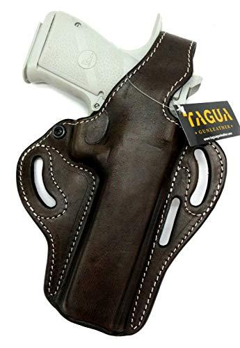 TAGUA for MR Desert Eagle 50AE 6', Premium Deluxe Right Hand...