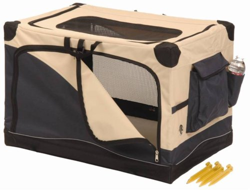 Precision Pet Soft Side Pet Crate 5000